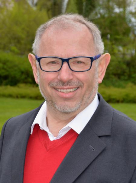 Dieter Hartwig
