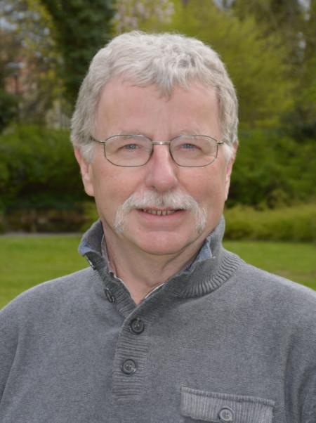 Klaus Geweke