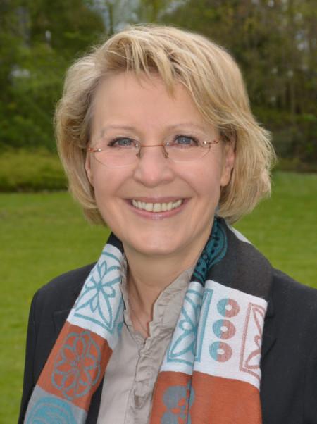 Ute Hartmann-Hohnke