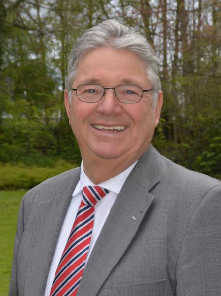 Siegfried Voigt