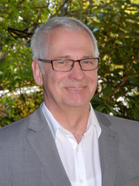 Bernd Biederstadt